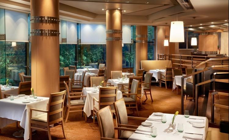 Hotel ***** Regent Warsaw Hotel / 21