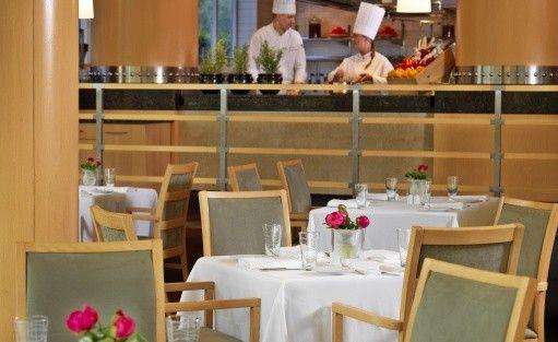 Hotel ***** Hotel Regent Warsaw / 12