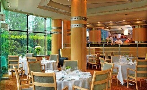 Hotel ***** Hotel Regent Warsaw / 11