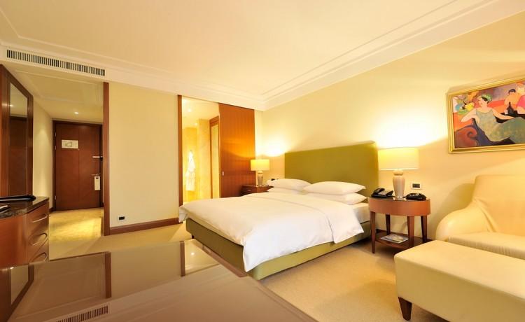 Hotel ***** Regent Warsaw Hotel / 14