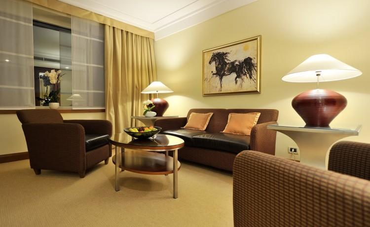 Hotel ***** Regent Warsaw Hotel / 15