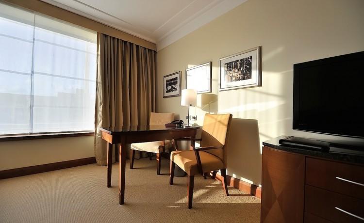 Hotel ***** Regent Warsaw Hotel / 18