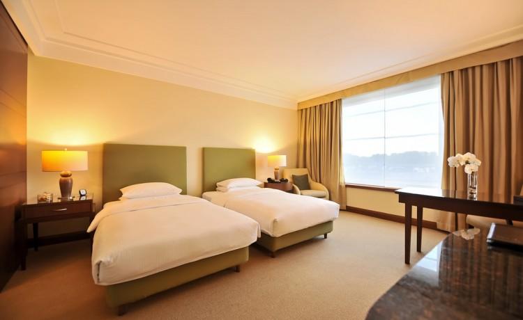 Hotel ***** Regent Warsaw Hotel / 17