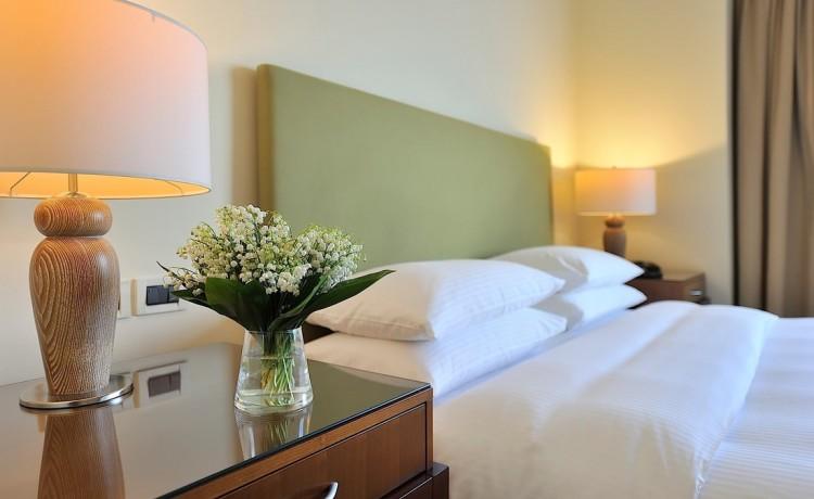 Hotel ***** Regent Warsaw Hotel / 12
