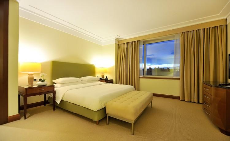 Hotel ***** Regent Warsaw Hotel / 13