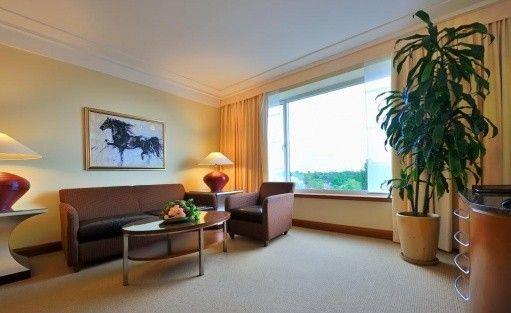 Hotel ***** Hotel Regent Warsaw / 7