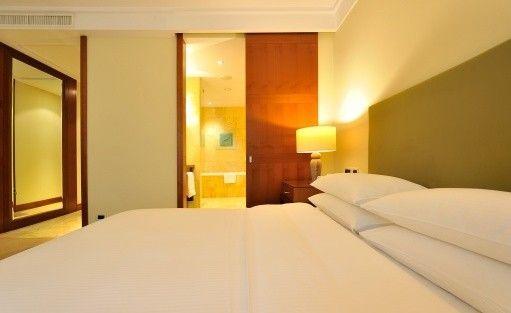 Hotel ***** Hotel Regent Warsaw / 6