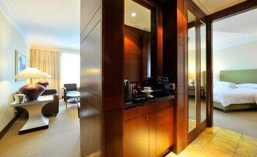 Hotel ***** Hotel Regent Warsaw / 4