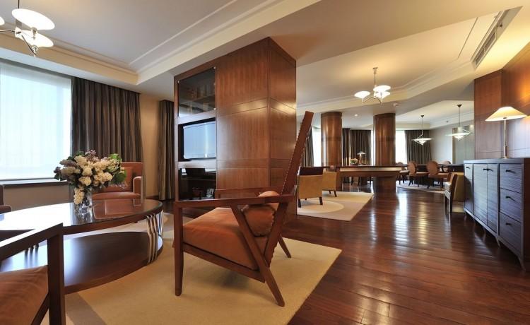 Hotel ***** Regent Warsaw Hotel / 16