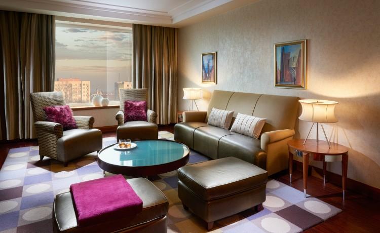 Hotel ***** Regent Warsaw Hotel / 10