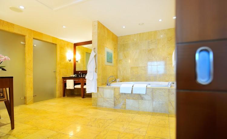 Hotel ***** Regent Warsaw Hotel / 11