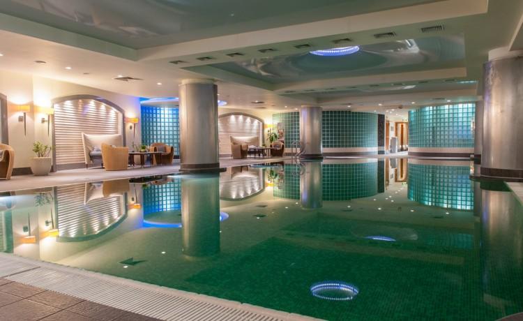 Hotel ***** Regent Warsaw Hotel / 19