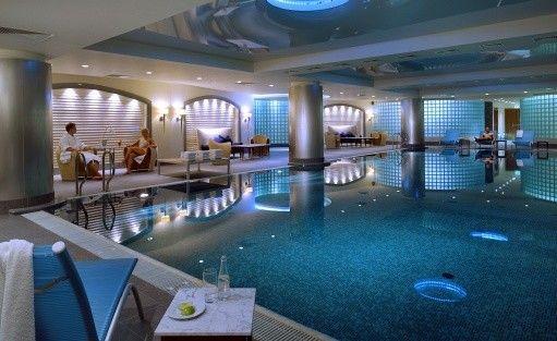 Hotel ***** Hotel Regent Warsaw / 10