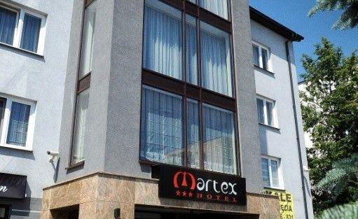 Hotel *** Hotel Martex / 1