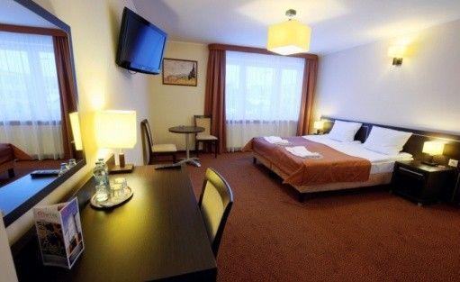 Hotel *** Hotel Martex / 7