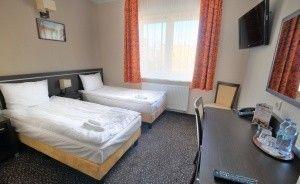 Hotel Martex Hotel *** / 2