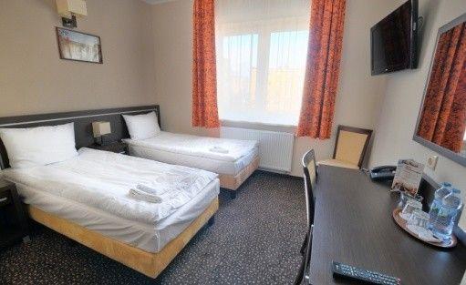 Hotel *** Hotel Martex / 5