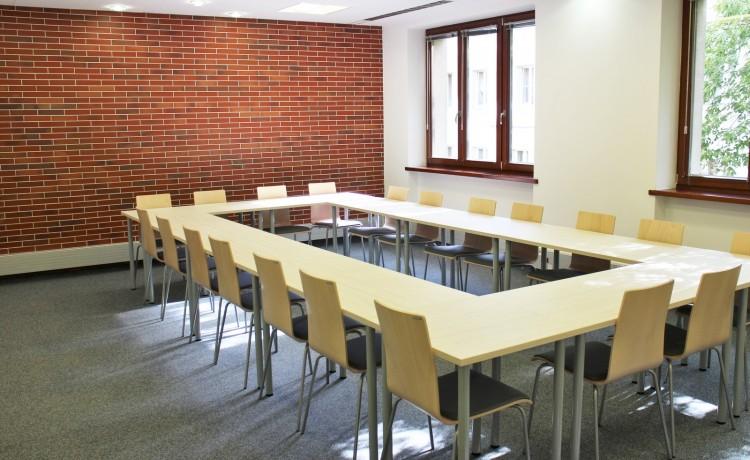 Centrum szkoleniowo-konferencyjne Sale Hrubieszowska / 1