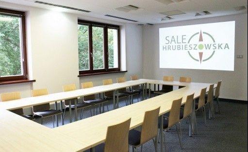 Centrum szkoleniowo-konferencyjne Sale Hrubieszowska / 3