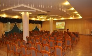 Hotel Chabrowy Dworek Hotel *** / 0
