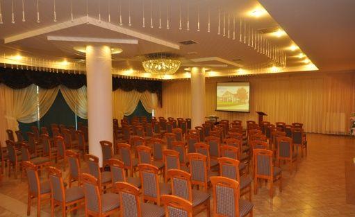 Hotel *** Hotel Chabrowy Dworek / 2