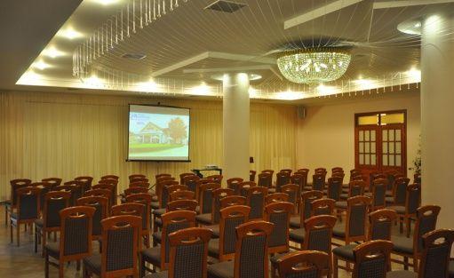 Hotel *** Hotel Chabrowy Dworek / 3