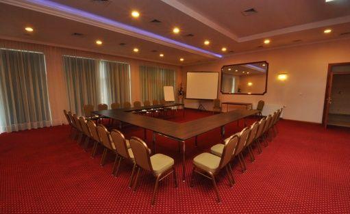 Hotel *** Hotel Chabrowy Dworek / 5