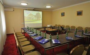 Hotel Chabrowy Dworek Hotel *** / 4