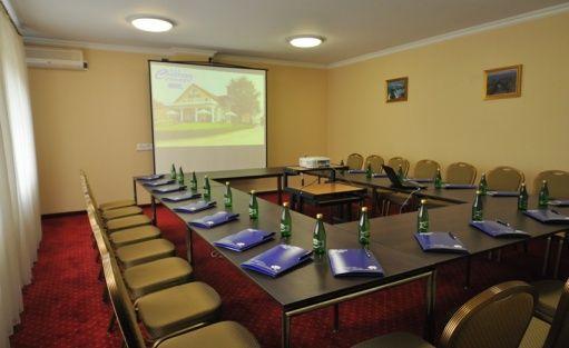 Hotel *** Hotel Chabrowy Dworek / 6