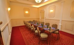 Hotel Chabrowy Dworek Hotel *** / 5