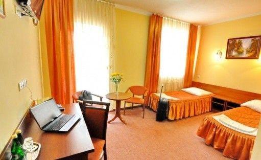 Hotel *** Hotel Chabrowy Dworek / 9