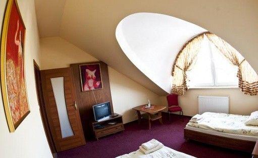 Hotel *** Hotel Everest / 3