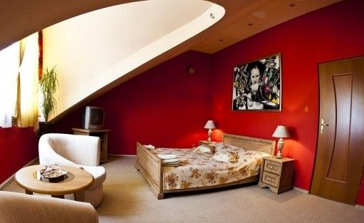 Hotel *** Hotel Everest / 4