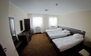 Hotel Podkowa Hotel *** / 0