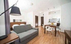 Atrium Apartamenty Inne / 2