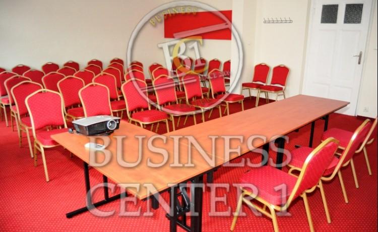 Business Center 1