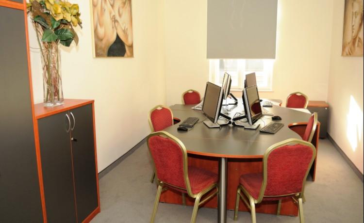 Obiekt konferencyjny Business Center 1 / 11