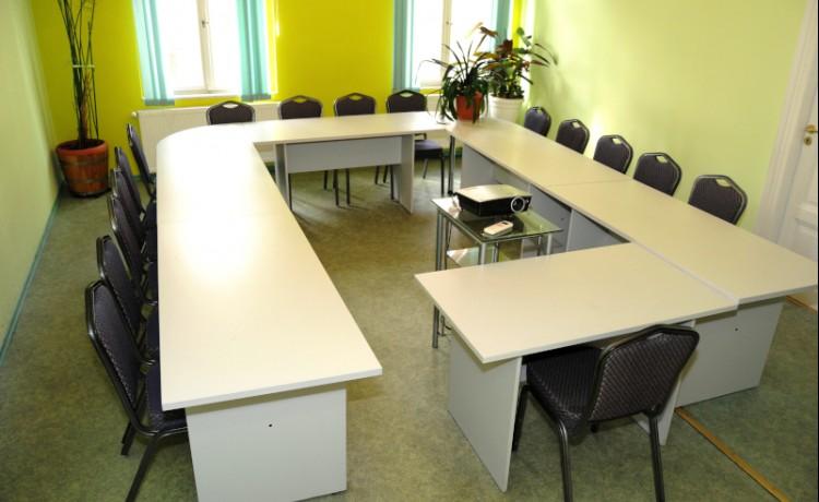 Obiekt konferencyjny Business Center 1 / 1