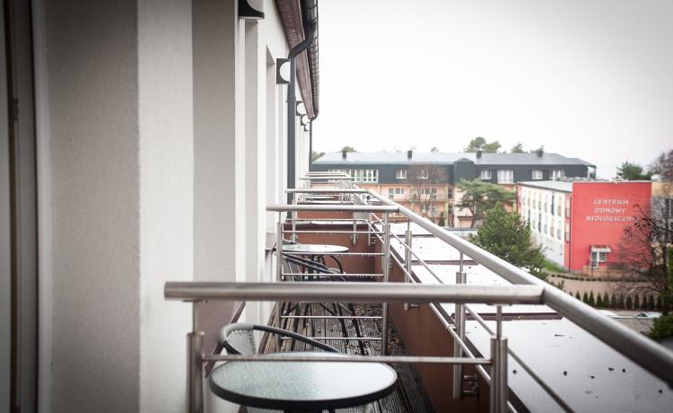 Hotel *** Hotel Planeta / 35