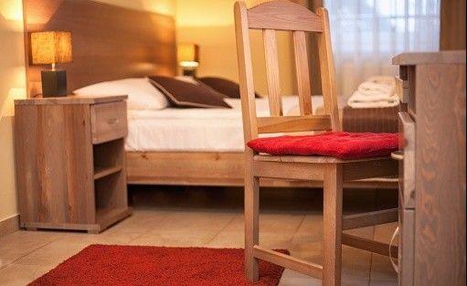 Hotel *** Hotel Planeta / 40
