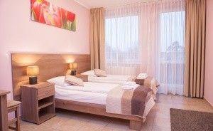 Hotel Planeta Hotel *** / 2