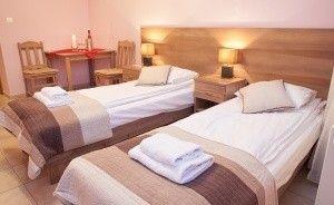 Hotel Planeta Hotel *** / 3