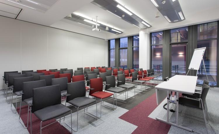 Centrum szkoleniowo-konferencyjne Centrum Konferencyjne NIMBUS / 2