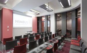 Centrum Konferencyjne NIMBUS Centrum szkoleniowo-konferencyjne / 1