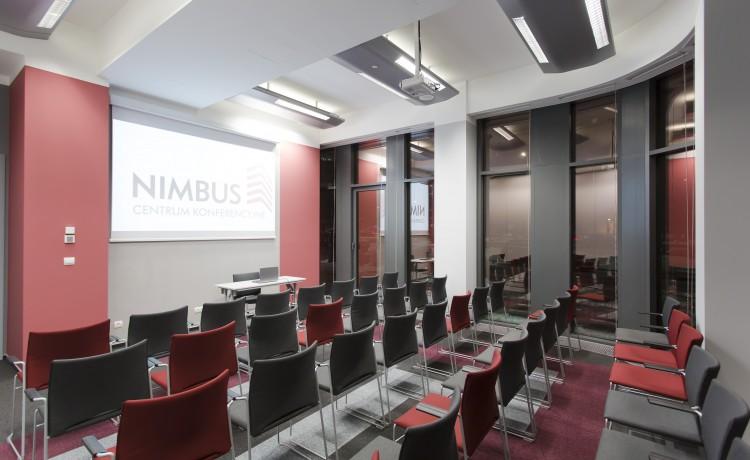 Centrum szkoleniowo-konferencyjne Centrum Konferencyjne NIMBUS / 3