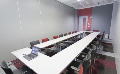 Inne Centrum Konferencyjne NIMBUS / 4