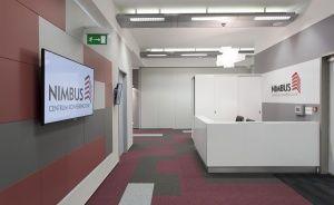 Centrum Konferencyjne NIMBUS Centrum szkoleniowo-konferencyjne / 3