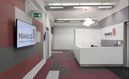 Inne Centrum Konferencyjne NIMBUS / 5