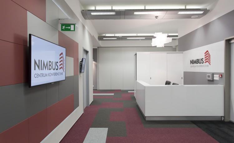 Centrum szkoleniowo-konferencyjne Centrum Konferencyjne NIMBUS / 5