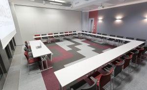 Centrum Konferencyjne NIMBUS Centrum szkoleniowo-konferencyjne / 4